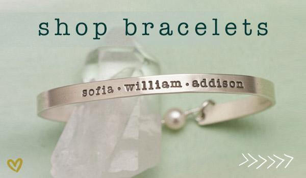 Cuffs and Bracelets by Lisa Leonard