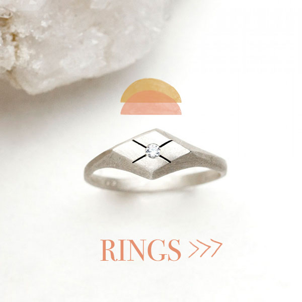 Shop Rings by Lisa Leonard